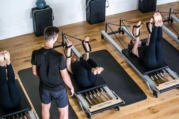 Cadence Physio - Cadence Pilates Class - Adelaide