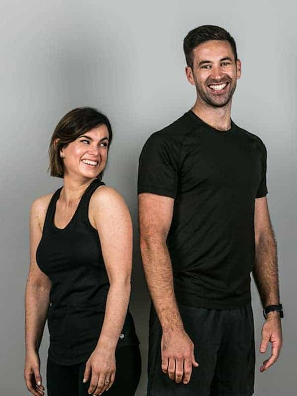 Cadence Physio - Certified Pilates - Team